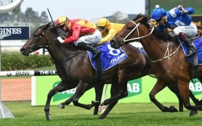 September 23, 2017 – Saturday Horse Racing Tips For Rosehill & Caulfield