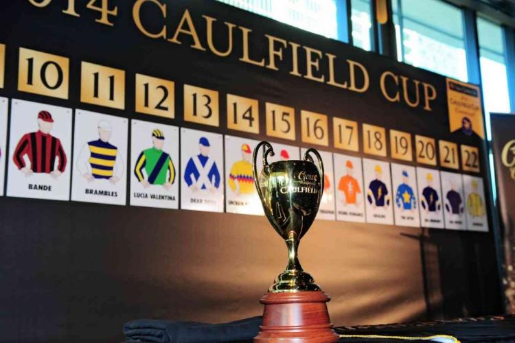 How to Watch the Caulfield Cup in Australia