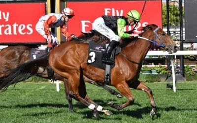 October 18, 2017 – Wednesday Horse Racing Tips for Caulfield & Canterbury
