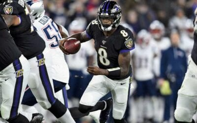 NFL Week 10 Predictions, Tips & Betting Odds