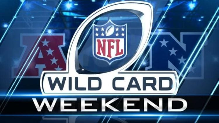NFL Playoffs Wild Card Round Predictions, Tips & Betting Odds