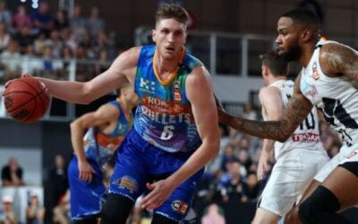 2019-20 NBL Round 19 – Preview, Betting Tips & Odds