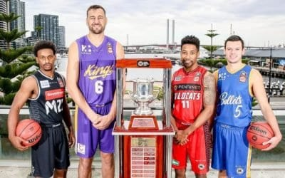 2018/19 NBL Playoffs Round 2 – Expert Betting Tips & Odds