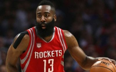 2017/18 NBA Playoffs: Round 1 Predictions & Betting Tips