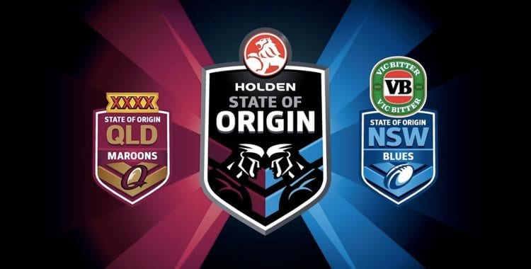 State of Origin Game 1 – Tips, Predictions & Odds