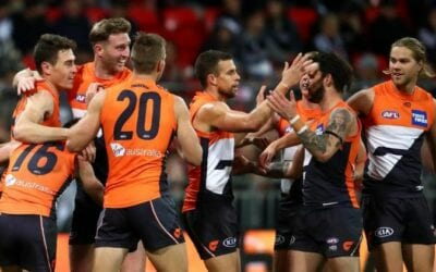 2021 AFL Round 19 – Tips, Predictions & Odds