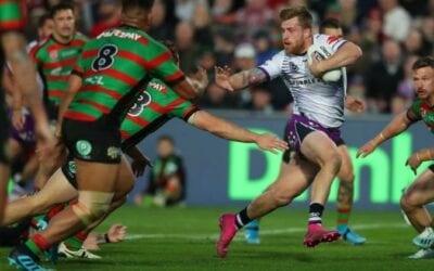 2020 NRL Round 22 – Tips, Predictions & Odds