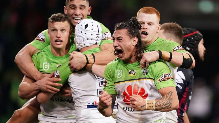 2021 NRL Round 23 – Tips, Predictions & Odds
