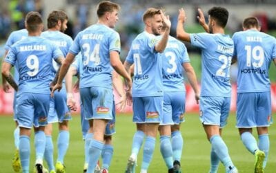 A-League Week 3 – Tips, Predictions & Odds