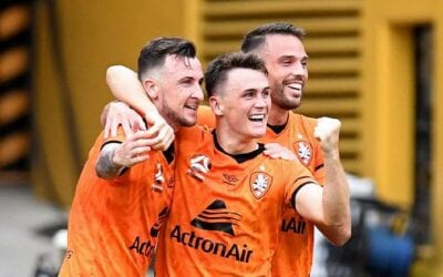 A-League Week 9 – Tips, Predictions & Odds