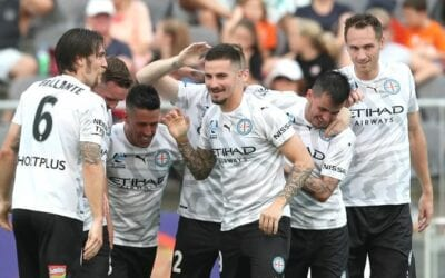 A-League Week 11 – Tips, Predictions & Odds