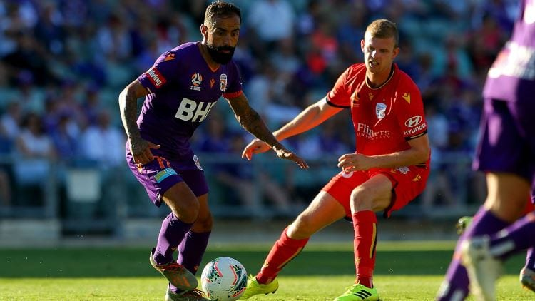 A-League Week 15 – Tips, Predictions & Odds