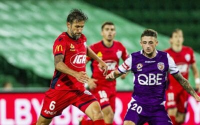 A-League Week 16 – Tips, Predictions & Odds