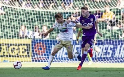 A-League Week 17 – Tips, Predictions & Odds