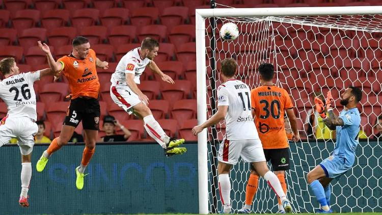 A-League Week 19 – Tips, Predictions & Odds