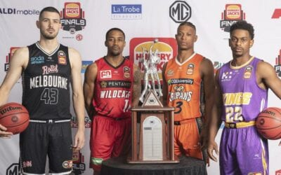 2019-20 NBL Playoffs Round 1 – Preview, Betting Tips & Odds
