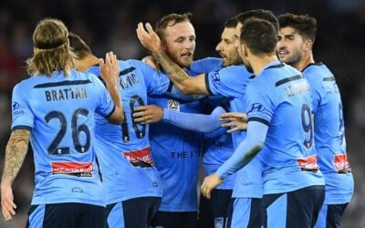 2019/20 A-League Week 23 – Preview, Expert Betting Tips & Odds