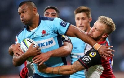 2020 Super Rugby Round 6 – Preview, Expert Betting Tips & Odds