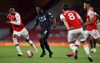 2019/20 EPL Week 37 Preview, Expert Betting Tips & Odds