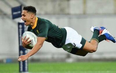 2019 Rugby Championship Round 3 Expert Betting Tips