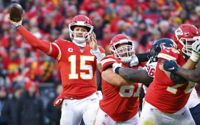 NFL Week 1 Predictions, Tips & Betting Odds