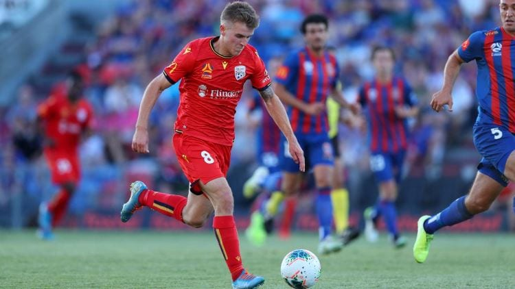 A-League Week 4 – Tips, Predictions & Odds