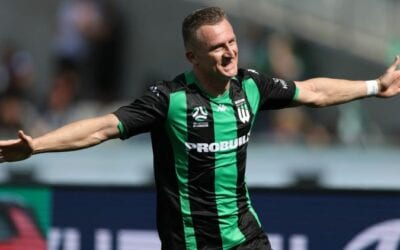 A-League Week 10 – Tips, Predictions & Odds