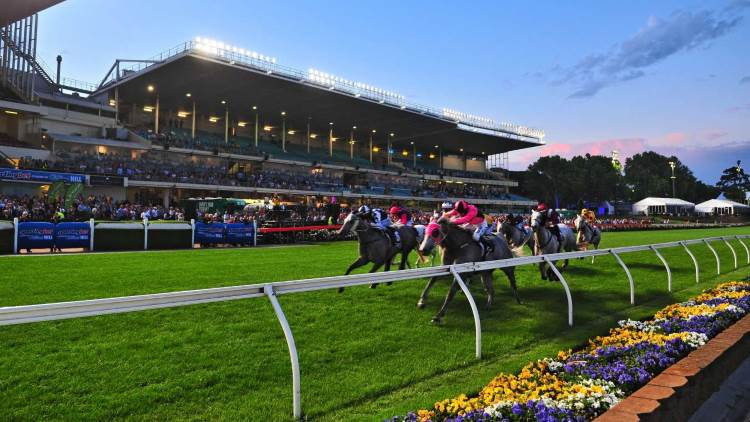 19/02/21 – Friday Night Horse Racing Tips for Moonee Valley