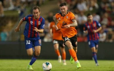 A-League Week 13 – Tips, Predictions & Odds