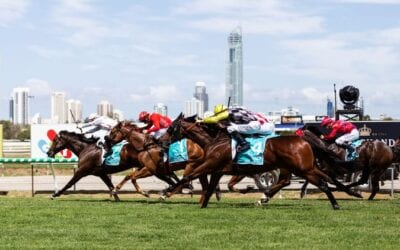 12/05/21 – Wednesday Horse Racing Tips for Gold Coast