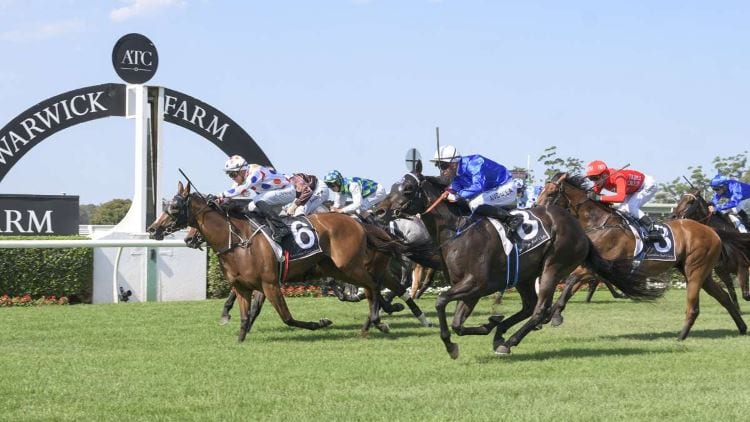 13/10/21 – Wednesday Horse Racing Tips for Warwick Farm