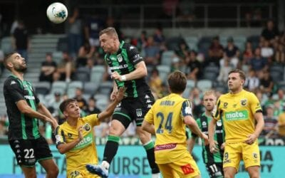 2019/20 A-League Week 22 – Preview, Expert Betting Tips & Odds