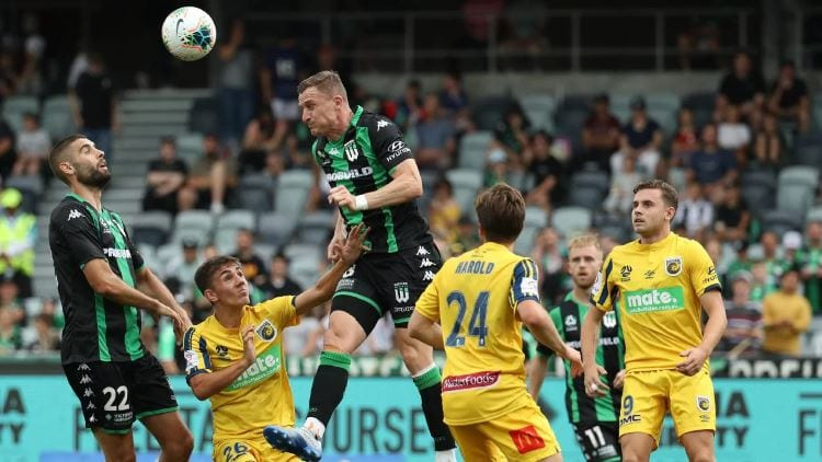 A-League Week 22 – Tips, Predictions & Odds