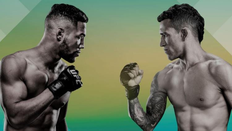 UFC Fight Night 170: Lee vs. Oliveira Predictions & Betting Tips