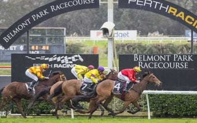 17/07/21 – Saturday Horse Racing Tips for Belmont