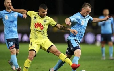 2019/20 A-League Restart Week 2 – Preview, Expert Betting Tips & Odds