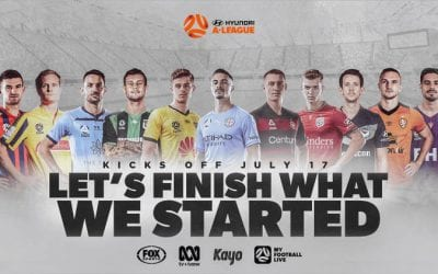 2019/20 A-League Season Conclusion – Preview, Expert Betting Tips & Odds
