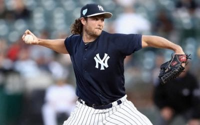 MLB Betting Tips – Friday August 21st, 2020