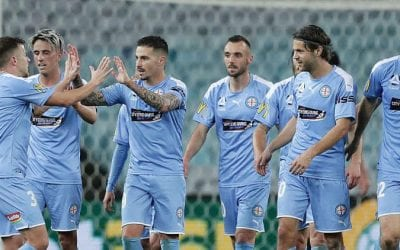 2019/20 A-League Restart Week 4 – Preview, Expert Betting Tips & Odds