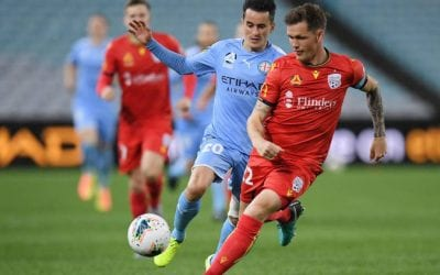 2019/20 A-League Restart Week 5 – Preview, Expert Betting Tips & Odds