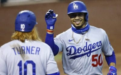 MLB Betting Tips – Sunday August 9th, 2020