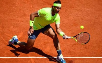 How to Watch the French Open in Australia