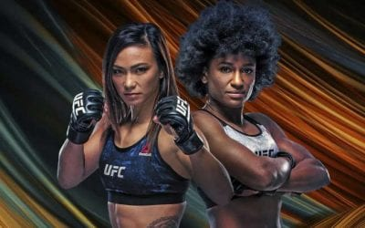 UFC Fight Night: Waterson vs. Hill Predictions & Betting Tips