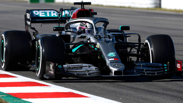 How to Watch & Live Stream F1 in Australia