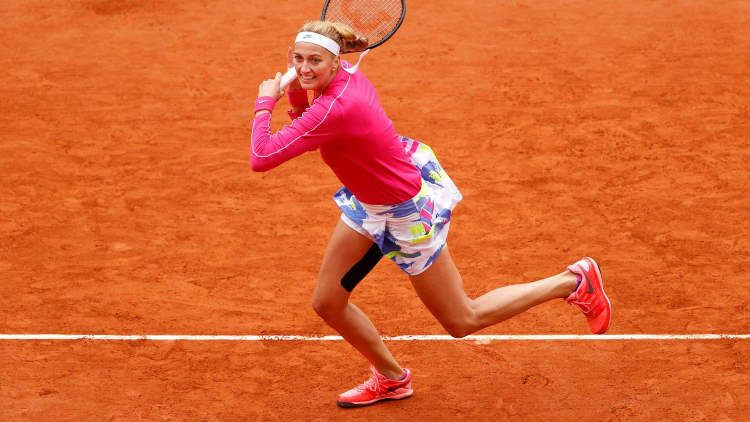 2020 Women's French Open Semi-finals – Predictions & Odds