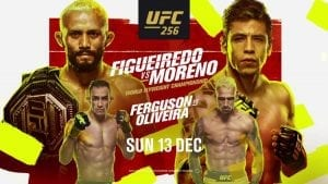 ufc 256 predictions