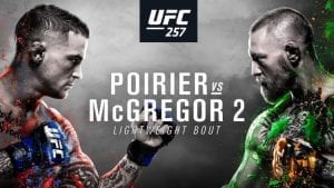 ufc 257 predictions