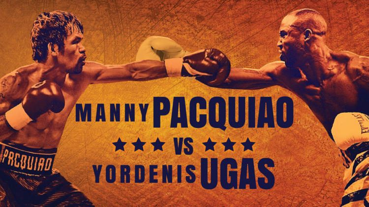 Manny Pacquiao vs. Yordenis Ugas Predictions & Betting Tips