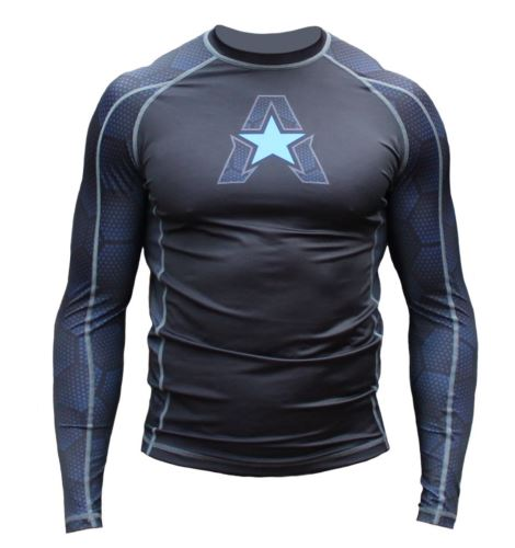 Anthem Athletics HELO-X Rash Guard