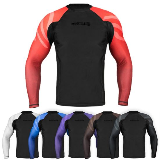 Sanabul Essentials Rash Guard